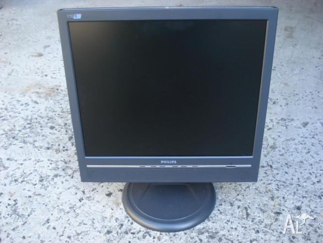Philips Monitor 170B