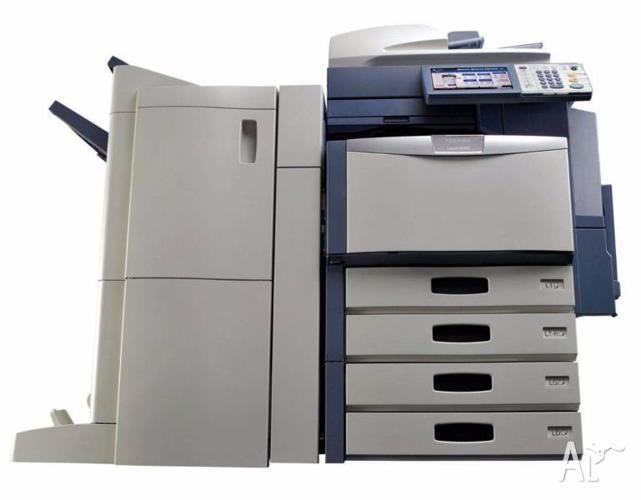 Photocopier 24 month Warranty MFC Printer Toshiba
