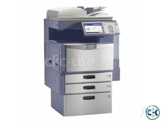 Photocopier toshiba studio 2330c multifuntion colour