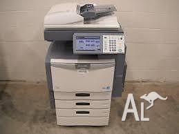 photocopier toshiba studio 305 multifunction copier