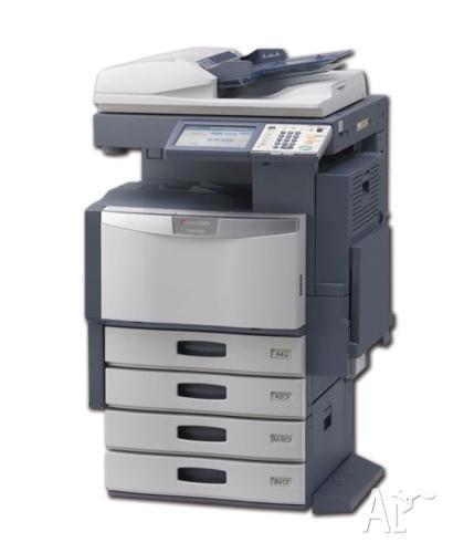 photocopier toshiba studio 4520c colour multifunction