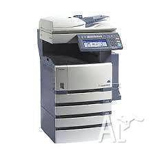 Photocopier Toshiba studio c453 multifuntion colour