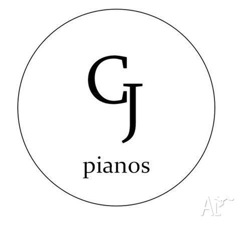 Piano Lessons/Teacher
