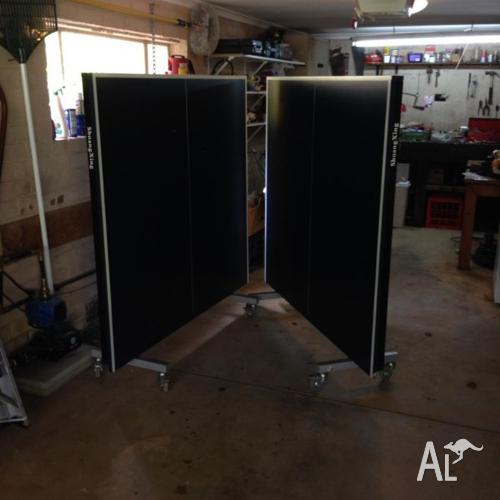 Ping Pong table- In great condition