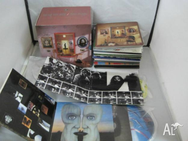 Pink Floyd - Oh by the way box set. 16 CDs (new)