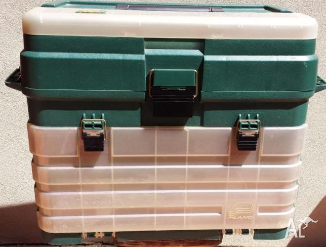 Plano Guide Elite Tackle Box
