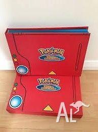 Pokemon DVD Box Set