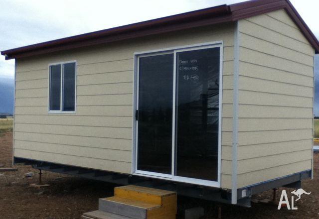 Portable Homes For Sale In Craigieburn Victoria