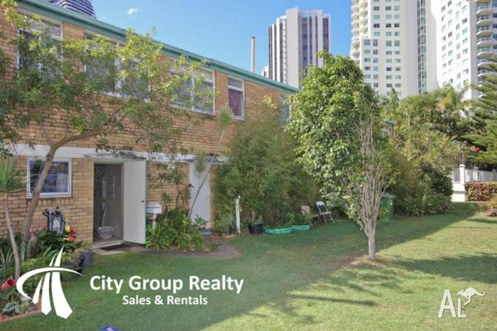 Prime Location and Will Suit a First Home