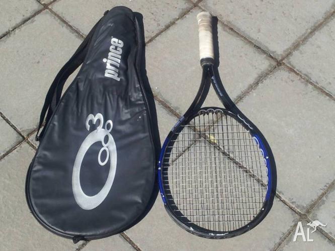 Prince 03 Royal Tennis Racquet