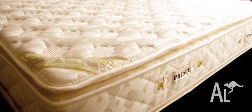 Prince SH1380 Firm Pillow Top Mattress from $286
