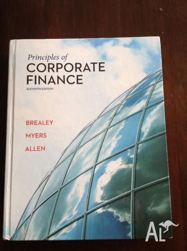 corporate finance mcgraw hill 11th edition pdf
