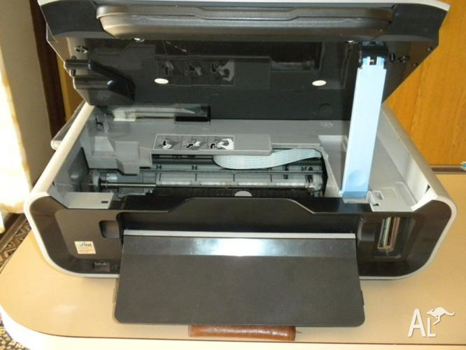 Printer and copier Canon