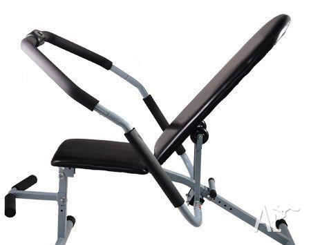 Professional ABS Abdominal Exercise Fitness Machine