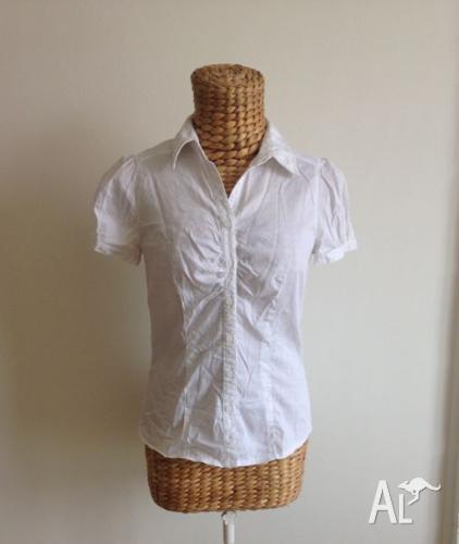 Professional blouse
