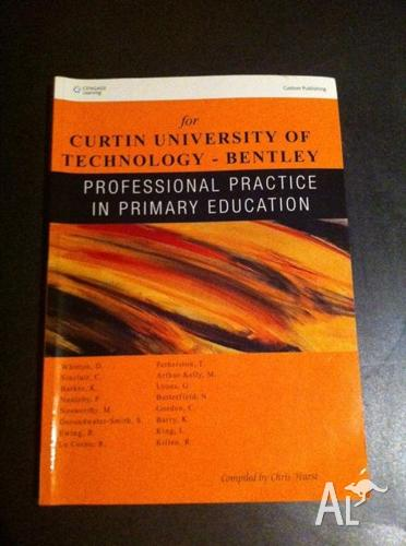 Professional Practice in Primary Education (1st