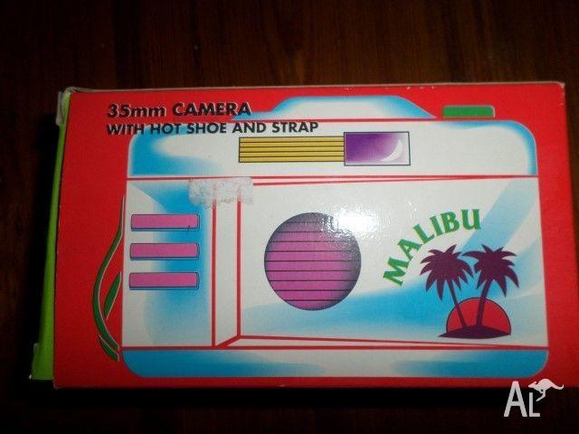 promotional camera