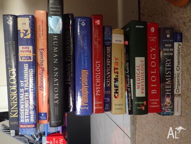 Psychology, Chemistry, Biology, Physiology, Anatomy