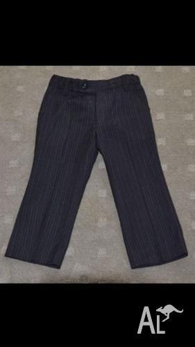 Pumpkin Patch boy's Trousers/pants - size 24 months