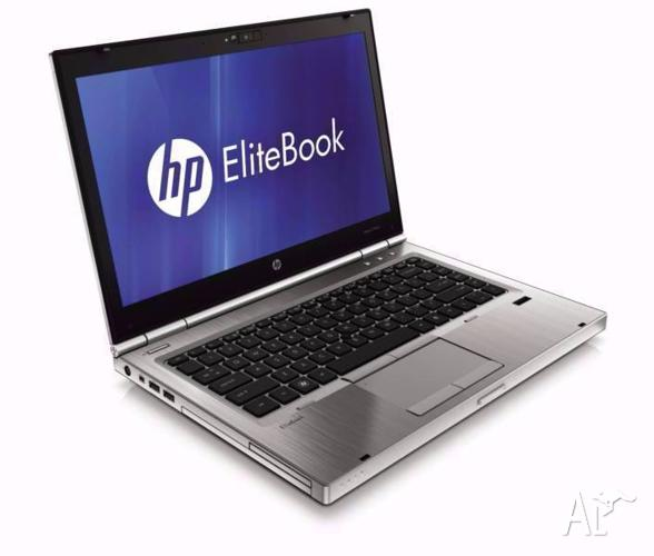 QUALITY i5 ELITEBOOK WITH 500GB HDD ONLY $549!