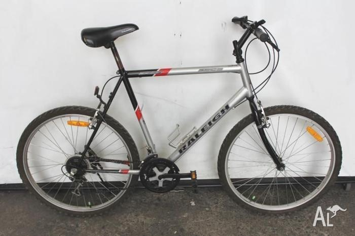 Raleigh 1500 RS