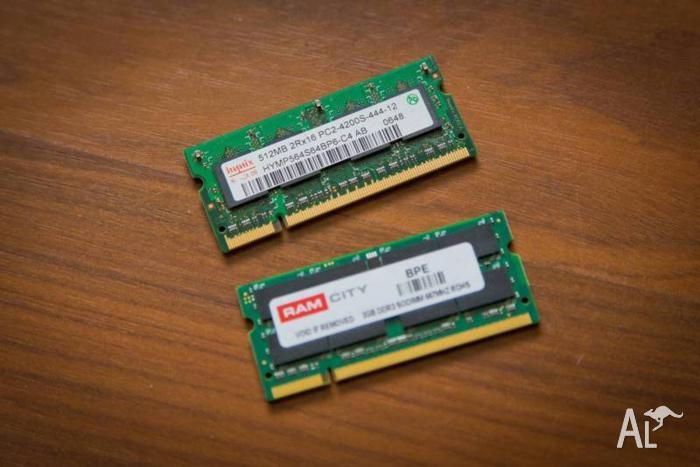 RAM for Toshiba Satelite Laptop