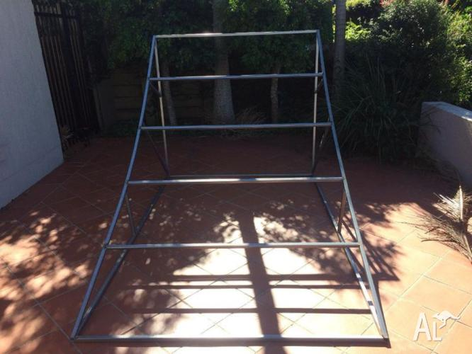 Ramp uncompleted- skate/wakeboard/bmx/Moto