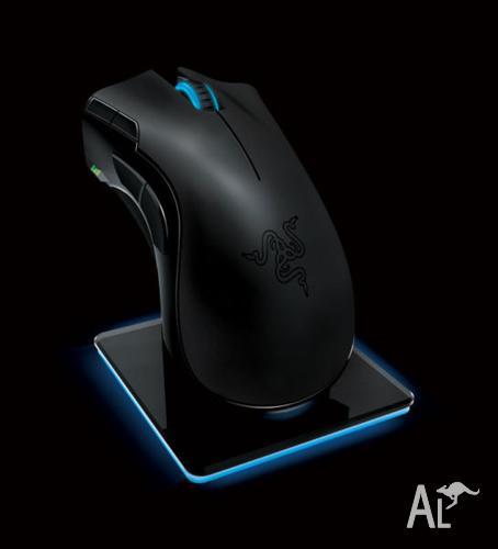 Razer - Mamba Wireless Gaming Mouse
