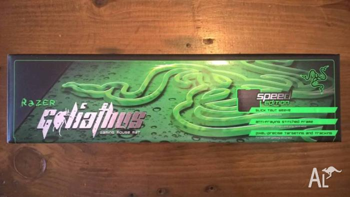 Razor Goliathus Mouse mat - New in box