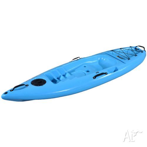 Recreational Freak Ninos kayak package REDUCE TO CLEAR!