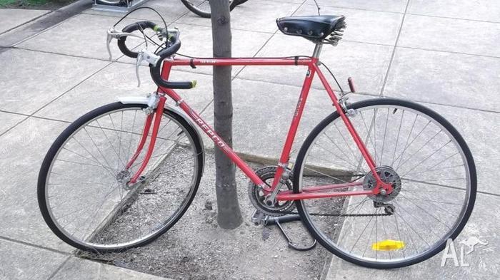 Red Bike REPCO 26\