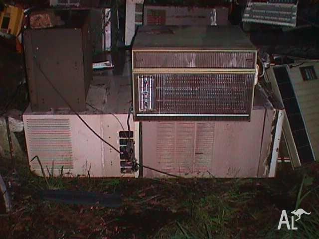 Refridgerated Air Conditioner