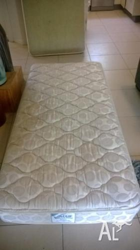Relyon Single Mattress