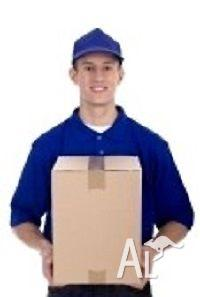WANTED: removalists drivers ( bondi )