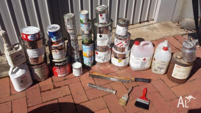 Repair items - Make an offer...All Must Go!