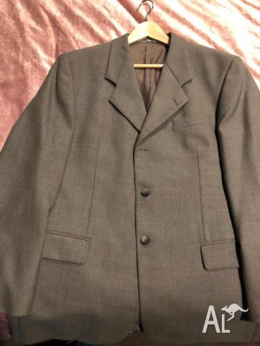 Reserve Calabogie Peaks Blazer Dress Jacket