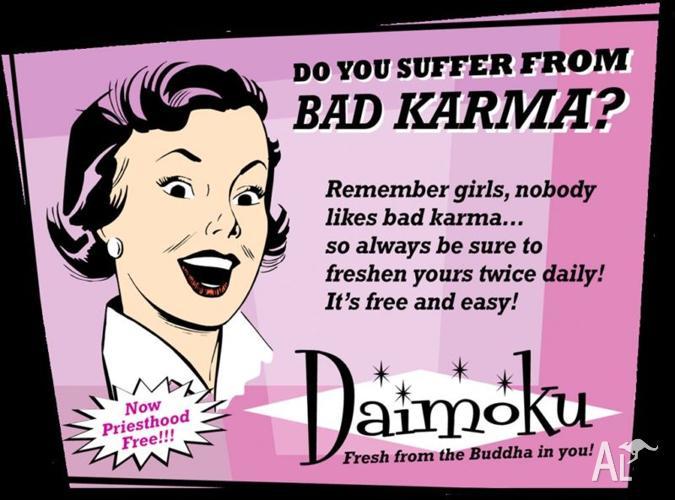 Bad karma quotes tumblr