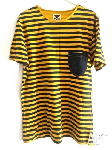 Revival Striped Shirt