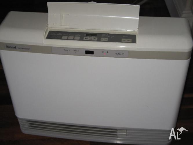 Older Living Room Gas Heaters