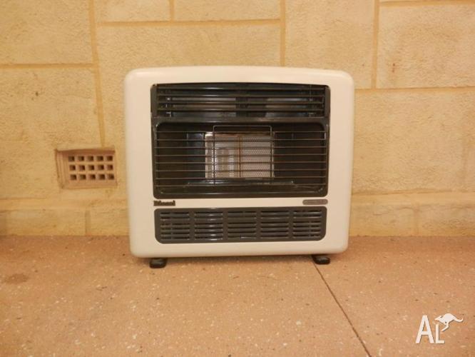 rinnai convector 417 gas heater manual