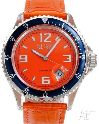 Ritmo Mundo Ladies Automatic Sport Watch