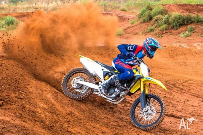 RM-Z450 BRAND NEW 2018 - $1,000 OFF & A FREE YOSHI