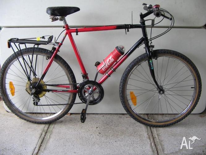 Roadmaster Gents Bicycle