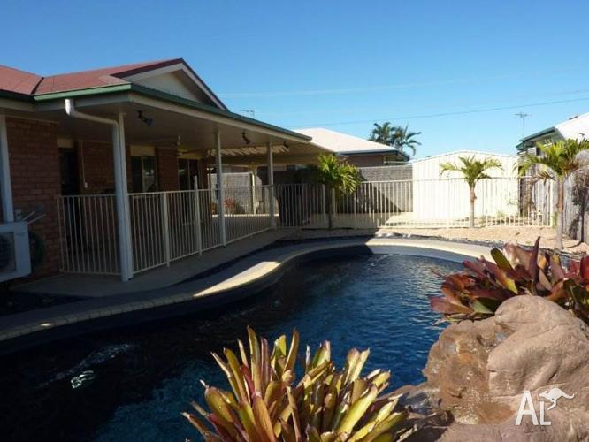 Room to rent South Mackay