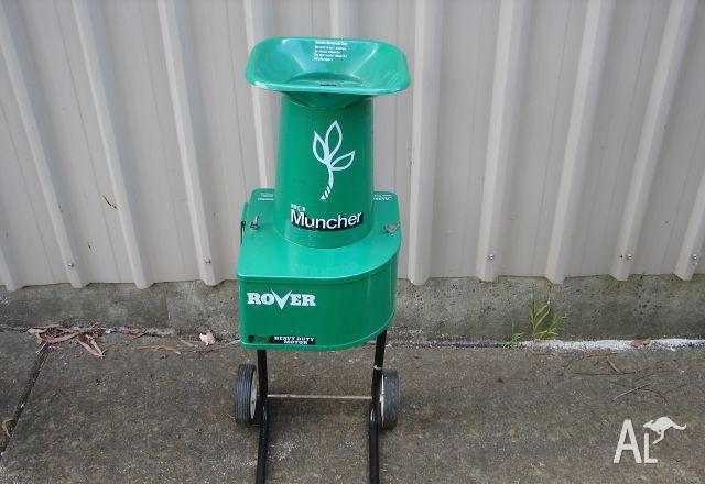 Rover Garden Mulcher for Sale in BERKSHIRE PARK New South Wales