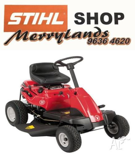 Rover Mini Rider Ride On Lawn Mower Brand New 2 Yrs Warranty For