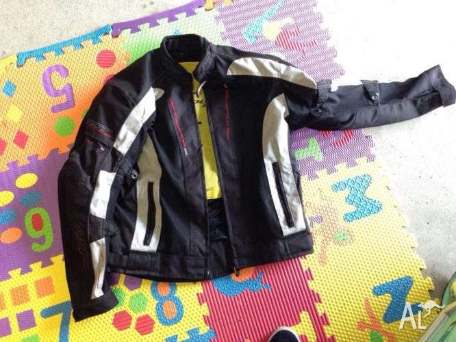 RST Ventilator 3 in one jacket
