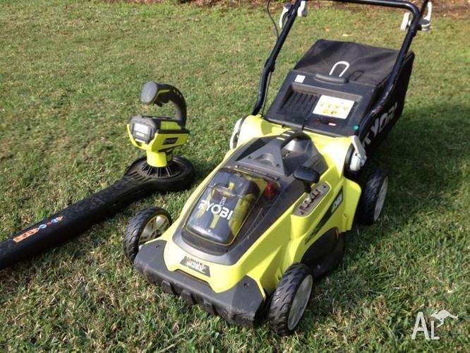 lawnmowing sydney - photo#33