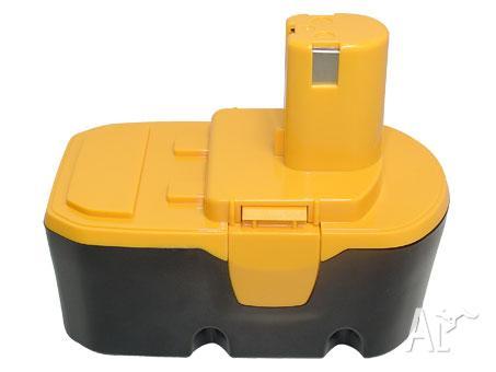 RYOBI BPP-1815 Power Tool Battery