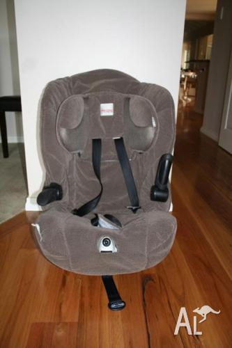 Safe n Sound Convertable Booster seat